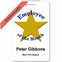 015 employee of the month ID badge_banner